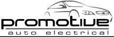 Promotive logo